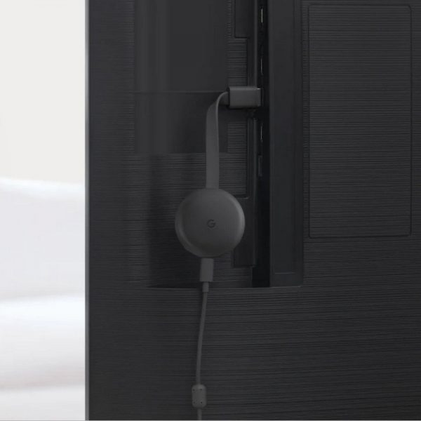 Google - Chromecast 3