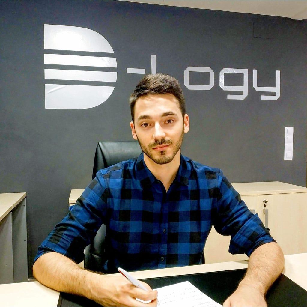 David D-Logy