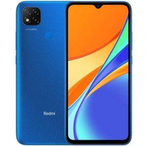 Xiaomi – Redmi 9C 3GB 64GB Blau
