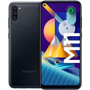 Samsung – Galaxy M11 3GB 32GB Negre